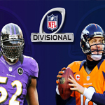 Baltimore Ravens-Denver Broncos